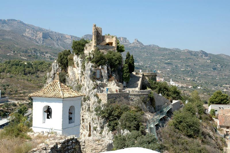 campanario_castillo_guadalest