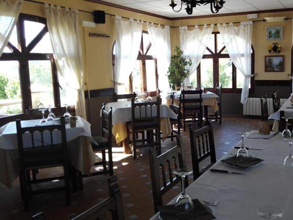 Restaurante Rincon de Pepe
